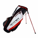 Taylor Made Golf- Burner Superfast Stand Bag