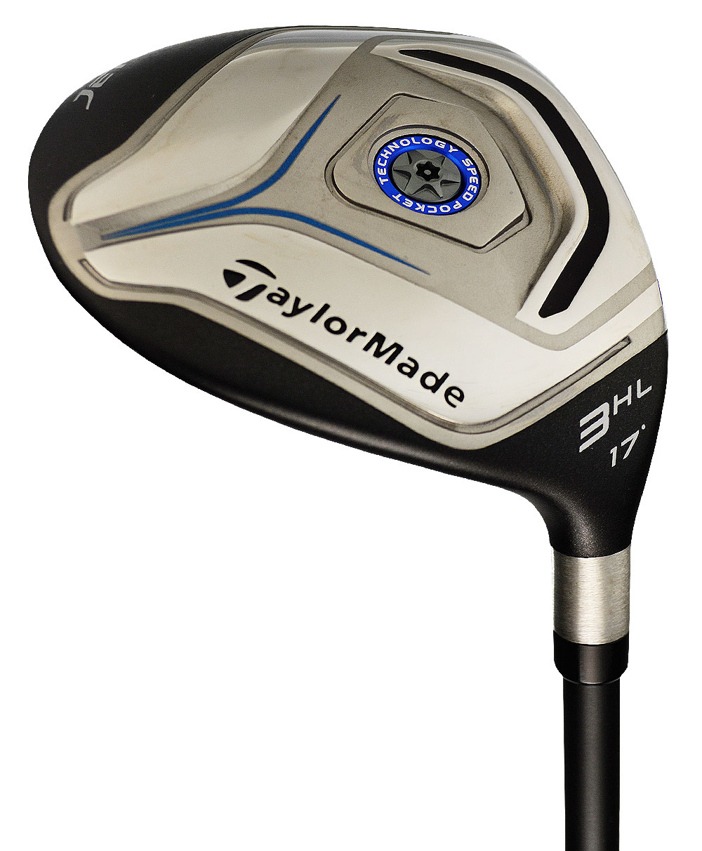 Taylor Made Jetspeed Fairway Wood By Taylor Made Golf