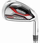 Taylor Made Golf- Ladies AEROBURNER HL Irons Graphite