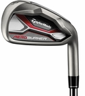 Taylor Made Golf- Ladies AEROBURNER Irons Graphite