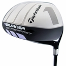 Taylor Made Golf- Ladies Burner Superfast Driver