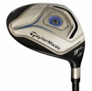 Taylor Made Golf- Ladies JetSpeed Fairway Wood