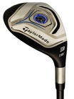 Taylor Made Golf- Ladies Jetspeed Rescue Hybrid