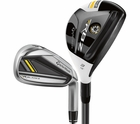 Taylor Made Golf- Ladies Rocketbladez Combo Irons