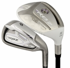 Taylor Made Golf- Ladies RBZ Pro Combo Irons Graphite