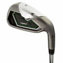 Taylor Made Golf- Ladies RBZ Rocketballz Irons 5-PW/AW/SW Graphite