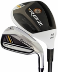 Taylor Made Golf- Ladies RocketBladez Combo Irons Graphite