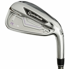 Taylor Made Golf- Ladies RSi 1 Irons Graphite