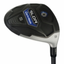 Taylor Made Golf Ladies SLDR-S Fairway Wood