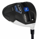 Taylor Made Golf- Ladies SLDR White Driver