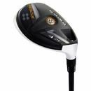 Taylor Made Golf- LH 2011 Rescue TP Hybrid Iron/Wood (Left Handed)