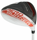 Taylor Made Golf- LH AEROBURNER Driver (Left Handed)