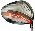 Taylor Made Golf- LH AEROBURNER HL Driver (Left Handed)