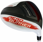 Taylor Made Golf- LH AEROBURNER Mini Driver (Left Handed)