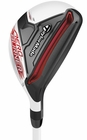Taylor Made Golf- LH AEROBURNER Rescue Hybrid (Left Handed)