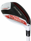 Taylor Made Golf- LH AEROBURNER TP Rescue Hybrid (Left Handed)