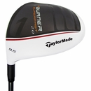 Taylor Made Golf- LH Burner SuperFast 2.0 TP Driver (Left Handed)