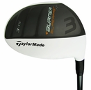 Taylor Made Golf- LH Burner Superfast 2.0 TP Fairway Wood (Left Handed)