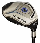 Taylor Made Golf- LH JetSpeed Fairway Wood (Left Handed)