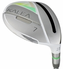 Taylor Made Golf- LH Ladies Kalea Fairway Wood (Left Handed)