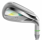 Taylor Made Golf- LH Ladies Kalea Irons Graphite (Left Handed)