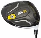 Taylor Made Golf- LH M2 Driver (Left Handed)
