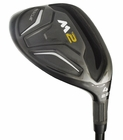 Taylor Made Golf- LH M2 Rescue Hybrid (Left Handed)