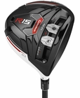Taylor Made Golf- LH R15 TP White Driver (Left Handed)