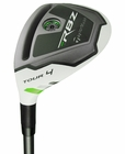 Taylor Made Golf- LH RBZ Rocketballz Rescue Tour Hybrid (Left Handed)