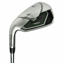 Taylor Made Golf- LH Rocketballz RBZ HP Irons Steel (Left Handed)