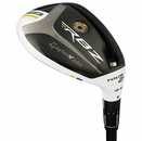 Taylor Made Golf- LH RocketBallz RBZ Stage 2 Tour Rescue Hybrid (Left Handed)