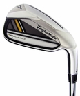 Taylor Made Golf - LH Rocketbladez HL Irons Steel (Left Handed)