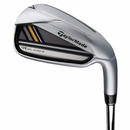 Taylor Made Golf- LH Rocketbladez Irons Steel (Left Handed)