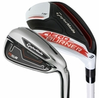 Taylor Made Golf- LH RSi 1 Combo Irons Graphite (Left Handed)
