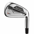 Taylor Made Golf- LH RSi2 Irons Steel (Left Handed)