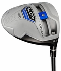 Taylor Made Golf- LH SLDR 460 Driver (Left Handed)