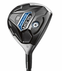 Taylor Made Golf LH SLDR-S Fairway Wood (Left Handed)