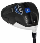 Taylor Made Golf- LH SLDR White Driver (Left Handed)