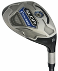Taylor Made Golf LH SLDR-C Rescue Hybrid (Left Handed)