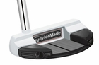 Taylor Made Golf- LH Spider Mallet Putter (Left Handed)