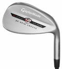 Taylor Made Golf- LH Tour Preferred EF Satin Chrome Wedge (Left Handed)
