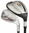 Taylor Made Golf- RBZ Pro Combo Irons Graph/Steel