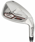 Taylor Made Golf- RBZ Pro Irons Steel