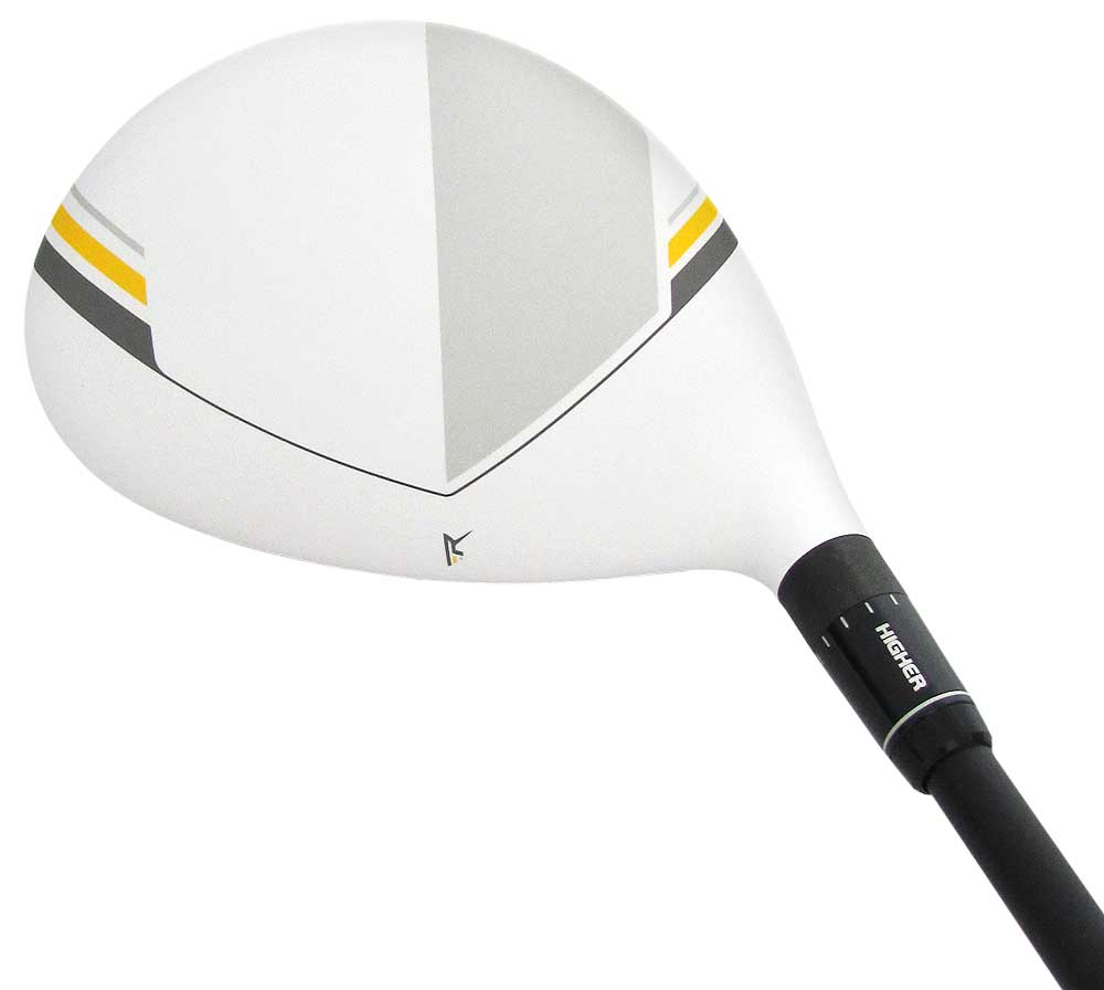 Taylormade Rbz Stage  Tour  Wood Specs