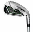 Taylor Made Golf- Rocketballz RBZ HP Irons 4-PW/AW Steel