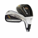 Taylor Made Golf- Rocketbladez Combo Irons Graph/Steel