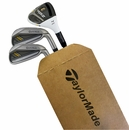 Taylor Made Golf- RocketBladez Combo Irons Graph/Steel *Open Box*