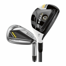 Taylor Made Golf- Rocketbladez HL Combo Irons Graph/Steel