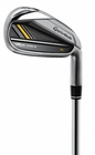 Taylor Made Golf - Rocketbladez HL Irons 8 Piece Steel