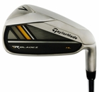 Taylor Made Golf- Rocketbladez HL Irons Steel